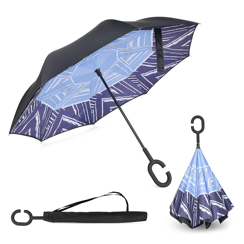 Save 69% on Travel Umbrella on...