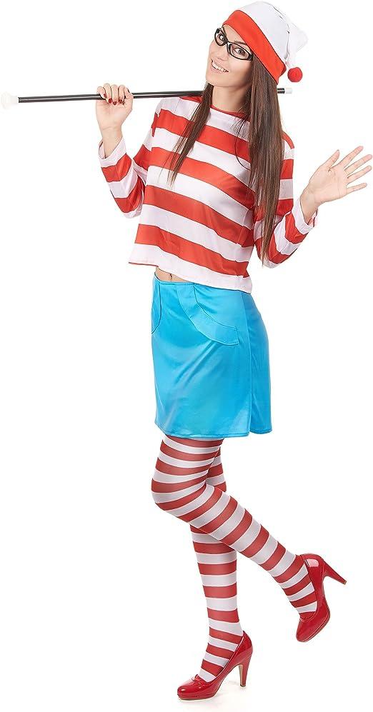 Rubies - Wally disfraz de Wenda para adulto (S8229): Amazon.es ...