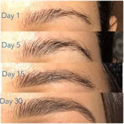 Can castor oil grow eyebrow hair – World novelties makeup 2017