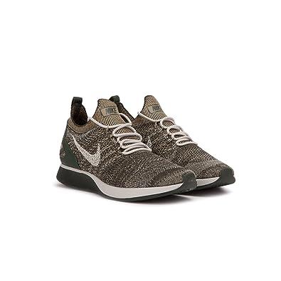 huge selection of 4c4ec 02ddf Nike Air Zoom Mariah Flyknit Racer, Zapatillas de Deporte para Hombre   Amazon.es  Zapatos y complementos