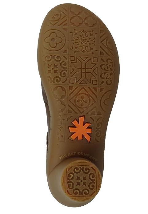 639bec4a0c7865 ART Chaussure Femme à Talon Haut modèle ALFAMA 1447: Amazon.fr: Chaussures  et Sacs