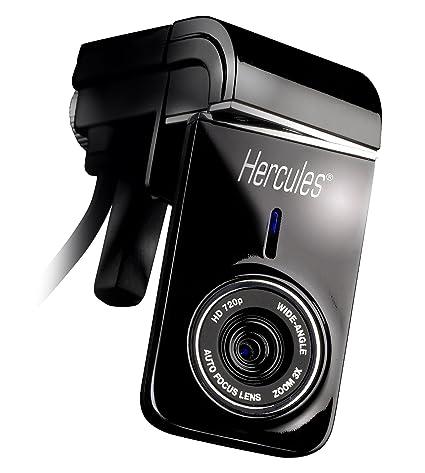 logiciel hercules dualpix hd