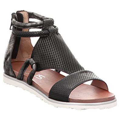 Mjus 255073 0601   Damen Schuhe Sandaletten   6002 nero