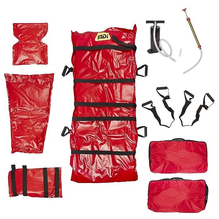 MDi Immobile-Vac Vacuum Splints, Immobile-Vac Extremity Set