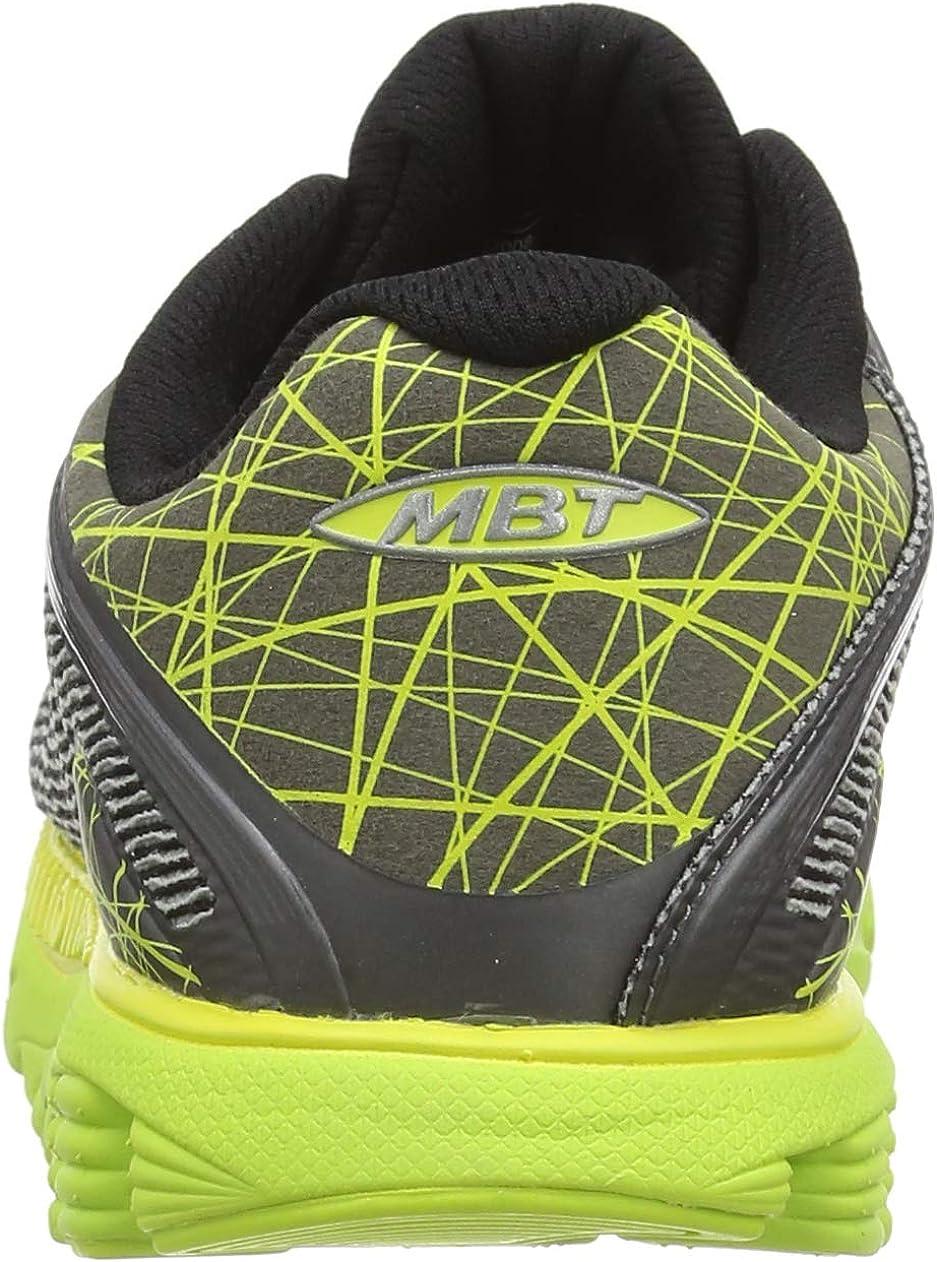 Sneakers Basses Femme MBT Racer 18 W