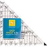 Wrights 670179 Easy Angle Acrylic Template
