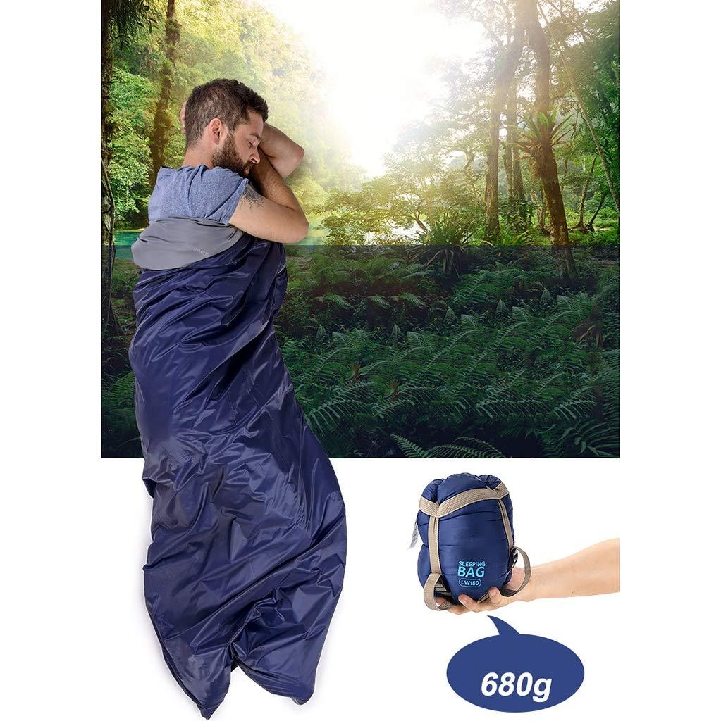 XY&CF Schlafsack Outdoor Camping Indoor Mittagspause Hotel Hotel Hotel Isolation Schmutzig Warm Portable (geeignet für 8-15 ° C) B07P6KX51B Deckenschlafscke Qualität und Quantität garantiert ba46da