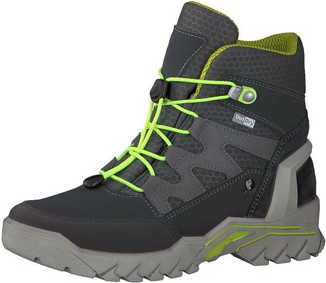 Ricosta Boys' OutDry 96.21300 Boots