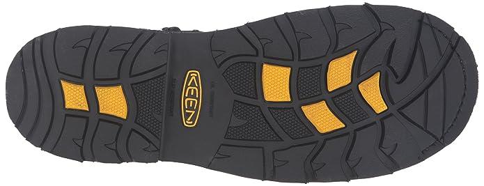 e1d3e28c428 Keen Utility Men's Tacoma Waterproof Work Boot