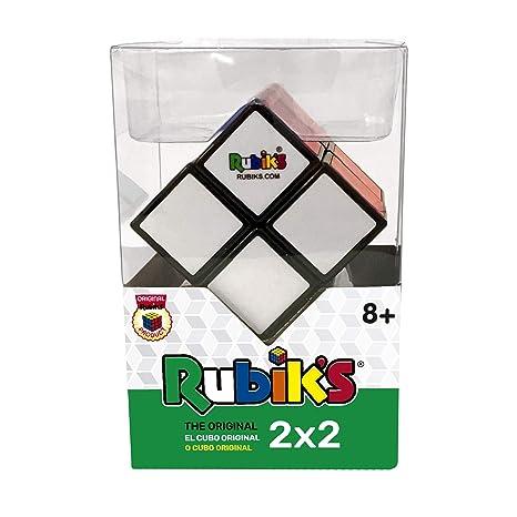 Rubik´s - Cubo 2x2 (Goliath 72103)