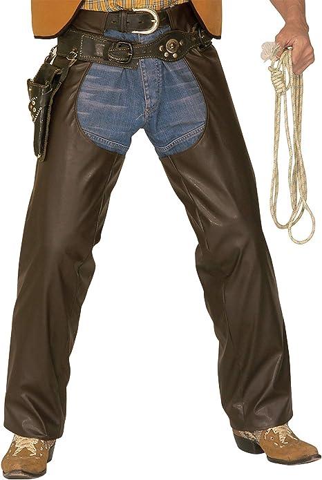 D/éguisement Cowboy Classique Homme M Generique