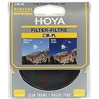 Hoya Slim Frame Filter 49mm Cpl Circular Polarizer