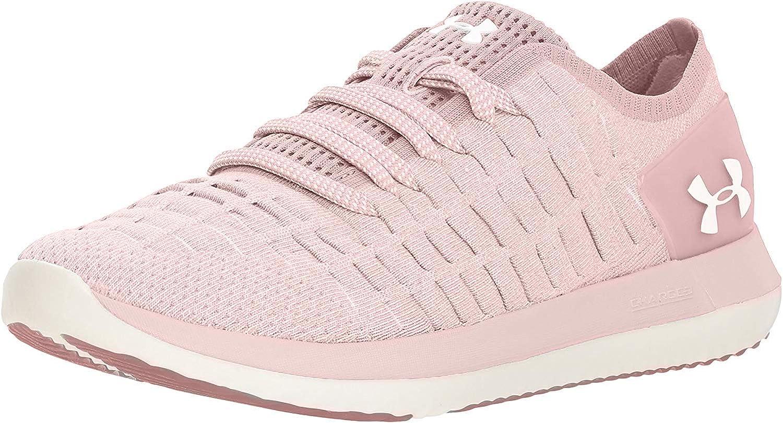 Running Shoe, Flushed Pink 602 Ivory