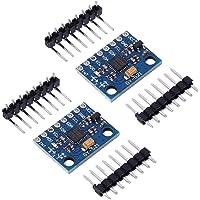 icstation MPU60503Axis acelerómetro giroscopio memoria 6DOF I2C Puerto