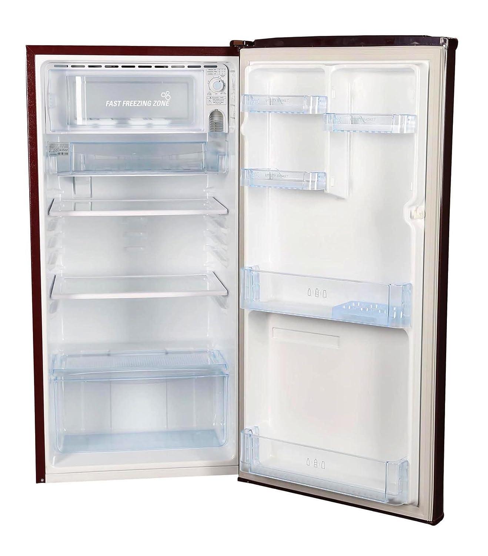 door white line refrigerator open en w cold teka kitchen by polar drawer single nfl