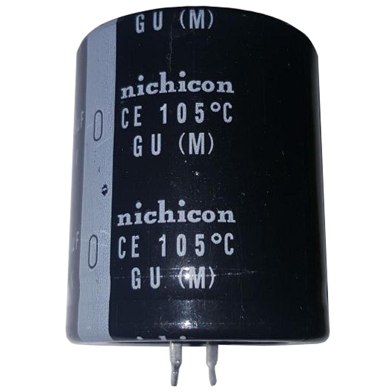 Elektrolytkondensator 4700 Uf 100 V 105 C Gewerbe Industrie Wissenschaft