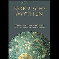 Nordische Mythen – Die schönsten Märchen und Sagen