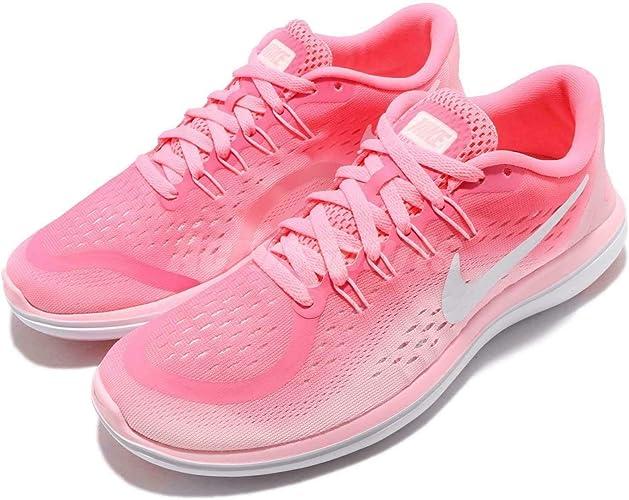 Nike Damen Laufschuh Free Run 2018, Zapatillas de Running para ...