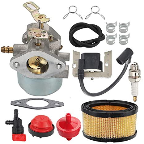 Fuel filter for John Deere TRS22 TRS24 TRS26 TRX24 TRX26 Snow Blowers