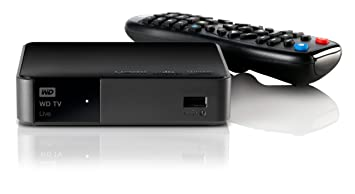 wd tv live media player wi fi 1080p old version