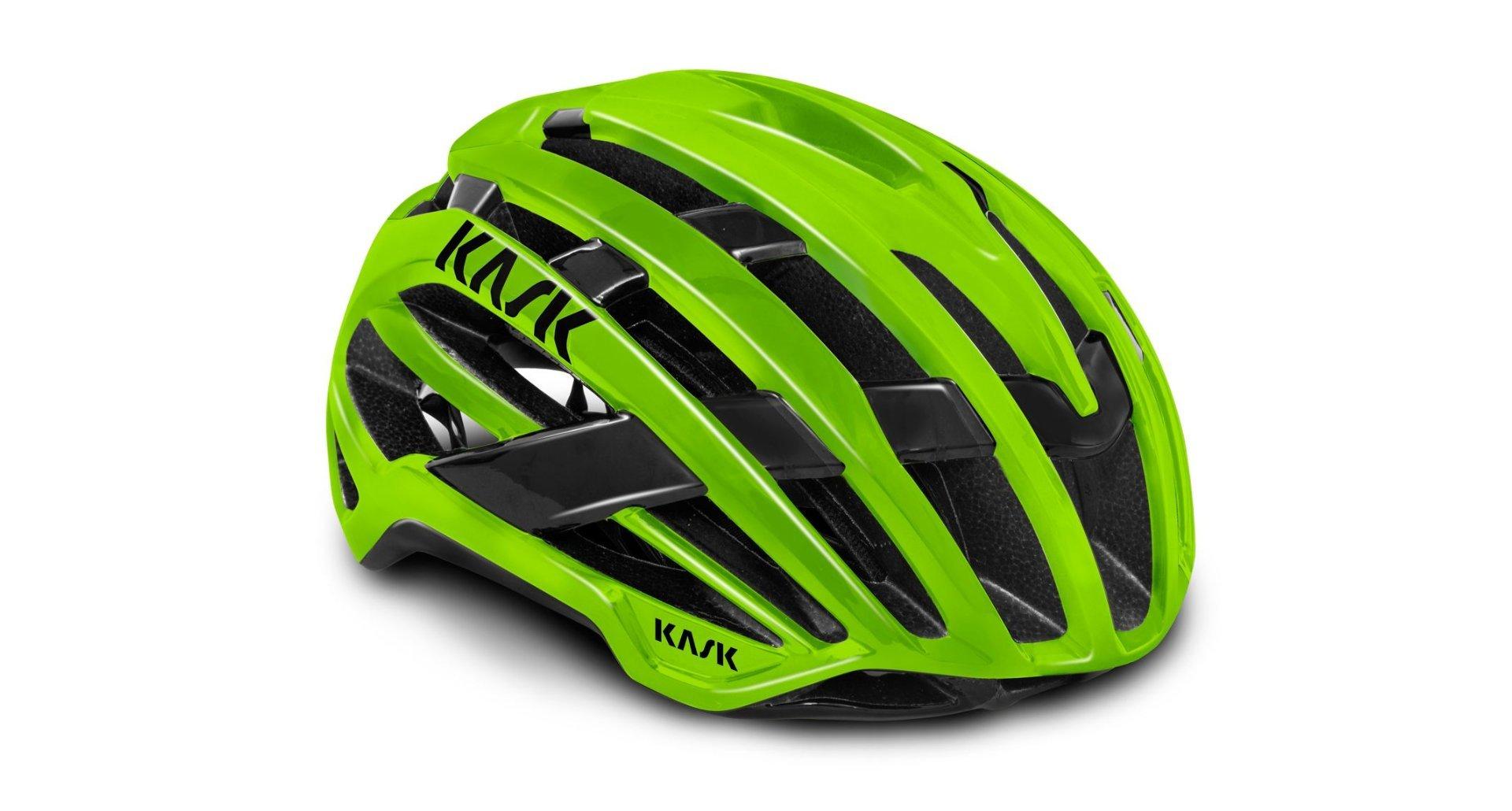 Kask Valegro Helmet, Small, Lime