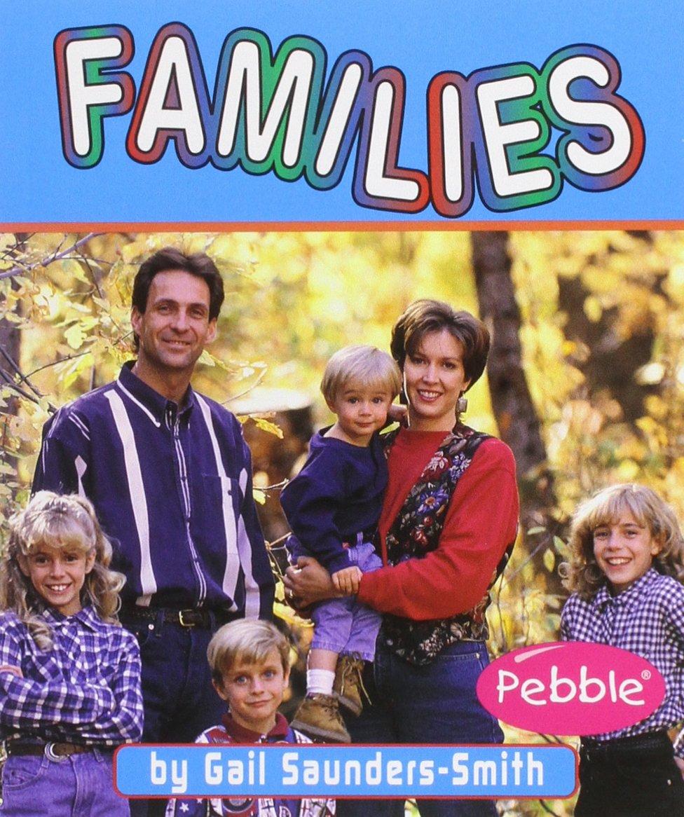 Families (People) pdf