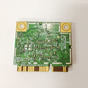 BCM94352HMB 802.11/ac/867Mbps WLAN + BT4.0 Half Mini PCI-E Card