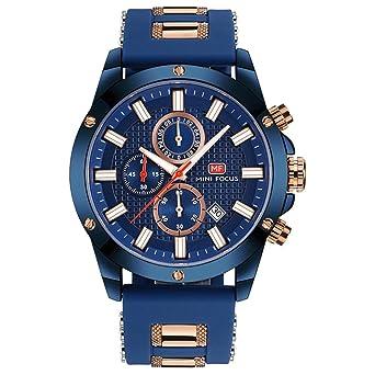 5e30dbb38 Buy MINI FOCUS Men Business Watches Chronograph