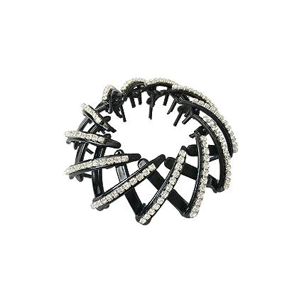 Accessoires. s/ü/ß und h/übsch Haar D/&D-Modeschmuck Haarspange//Haarnadeln// Haarklammer//Haarschmuck//Haarklammern//LIU haishu Koreanischer Stil gek/ämmt Konvexe Lange