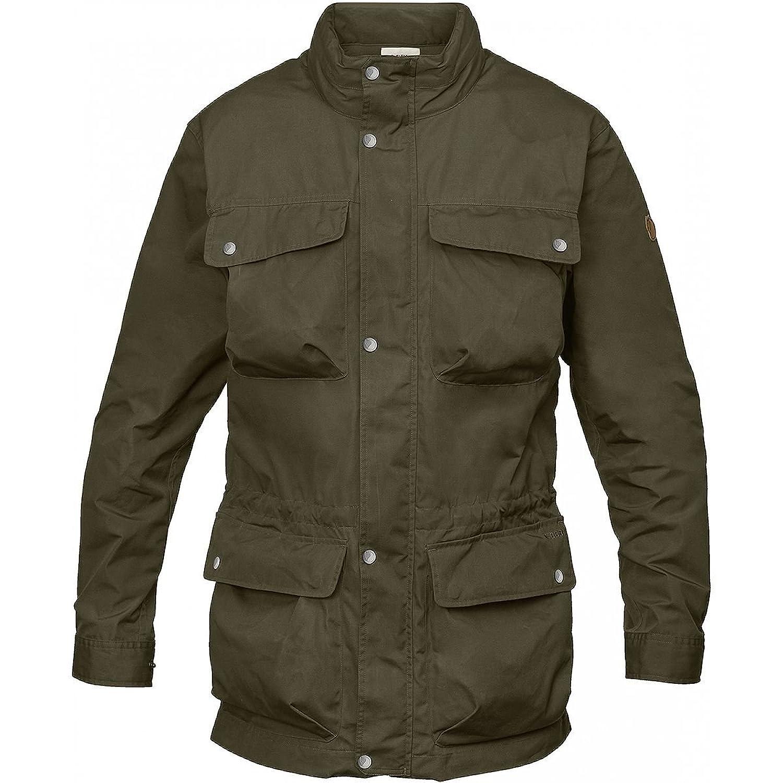 フェールラーベン メンズ ジャケット&ブルゾン Telemark Jacket [並行輸入品] B07BWF7268 XL