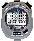 Ultrak 496500Lap memoria temporizador