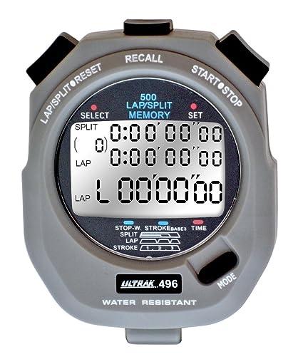 Review Ultrak 496 500 Lap