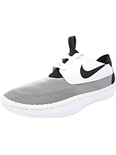 new product f8730 35ee7 Nike Men s Solarsoft Moccasin