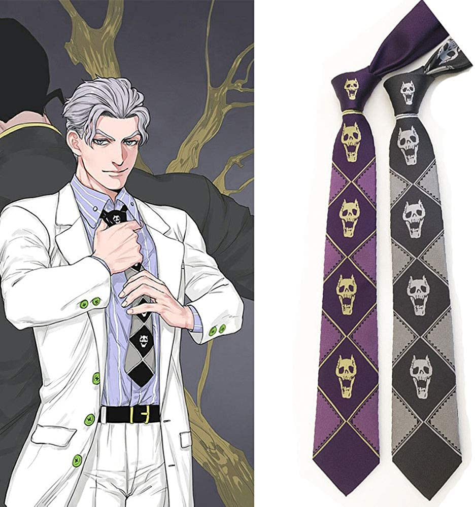 ACBANANA JoJo s Bizarre Adventure Killer Queen Kira Yoshikage ...