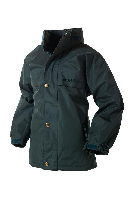 Target Dry Vancouver Kids Waterproof School Coat