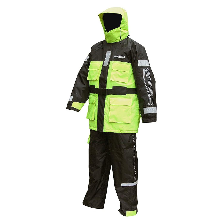NEU Floatinganzug ERÄ Gr XXL Flotation Suit Schwimmanzug Floater Floating Anzug