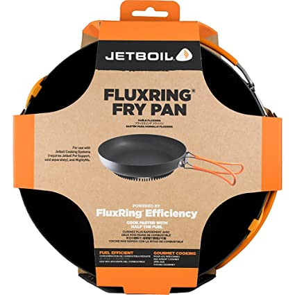 Amazon.com : Jetboil FluxRing 8