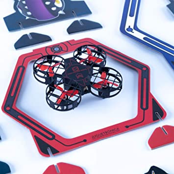 Opinión sobre JUGUETRÓNICA- Techno Games New Air Destroyer Game (JUG0375)