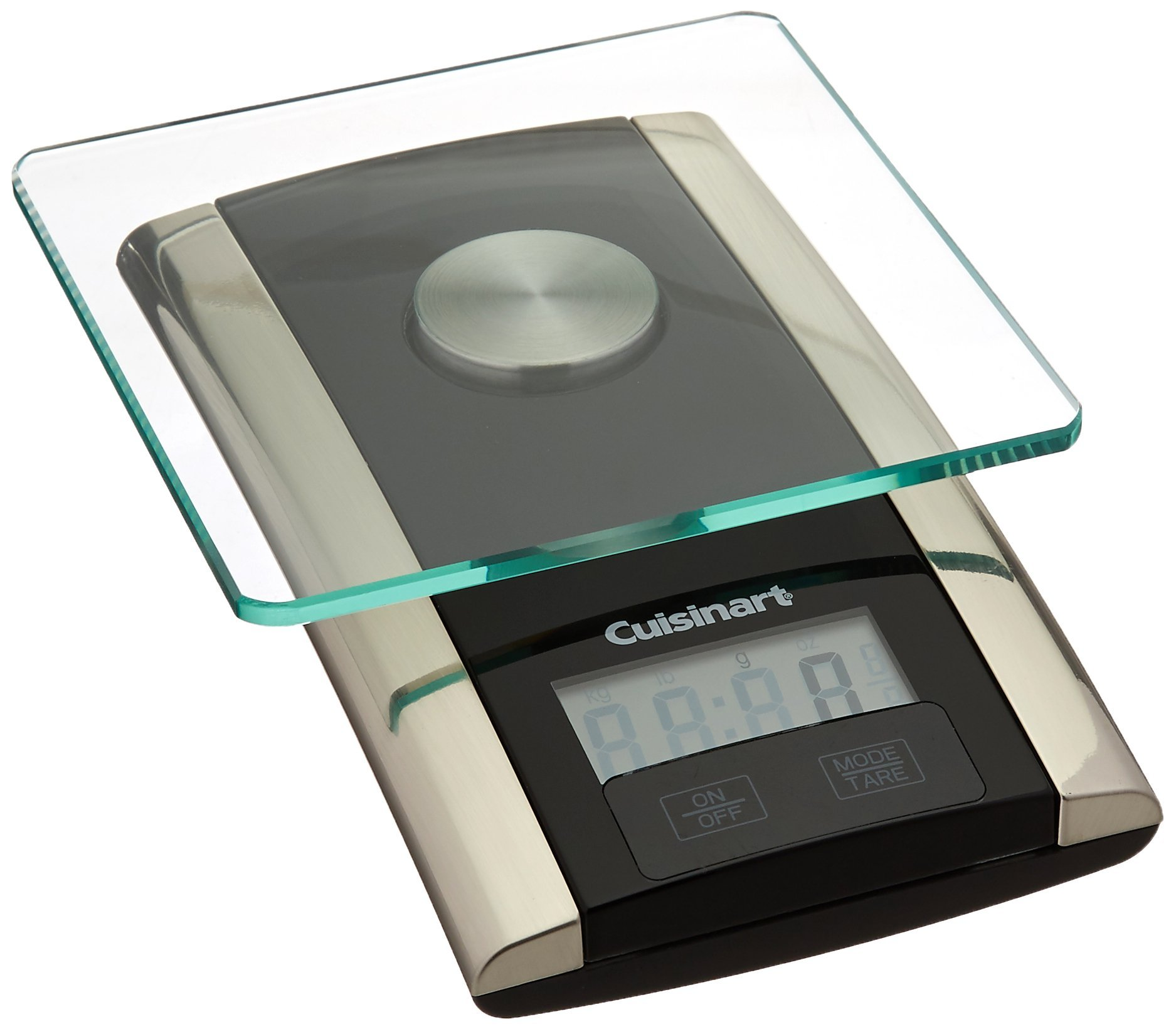 Cuisinart KS-55 Weight Mate Digital Kitchen Scale by Cuisinart