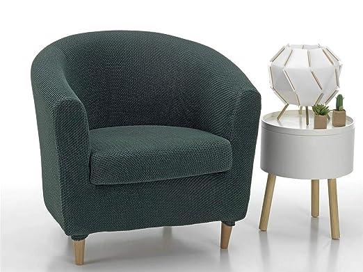 Belmarti - Funda sillón Cabriolet Milan - Bielástica - Color ...