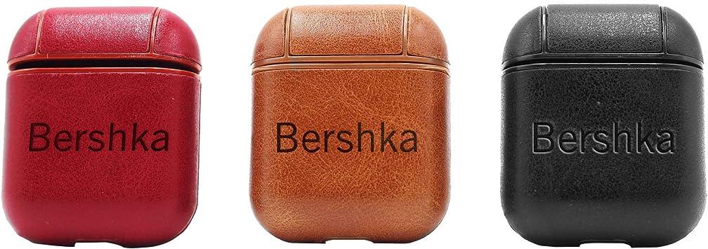Logo BERSHKA: Amazon.es: Electrónica