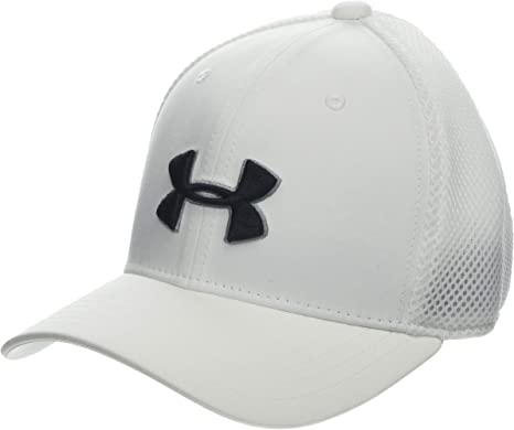 Under Armour Boys Golf Classic Mesh 2.0 - Gorra Niños: Amazon.es ...