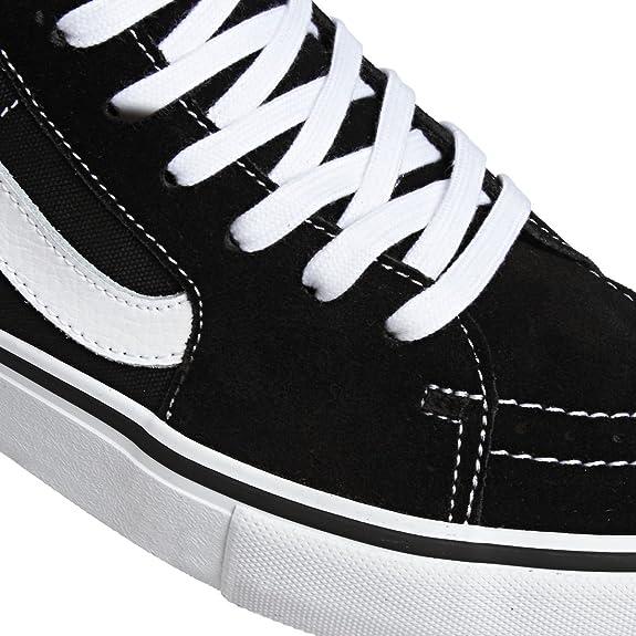 2ec3601f61 Vans SK8 Hi Pro Shoes  Amazon.com.au  Fashion