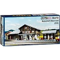 Kibri - Edificio para modelismo ferroviario H0 Escala