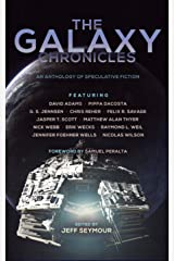 The Galaxy Chronicles (Future Chronicles Book 8) Kindle Edition