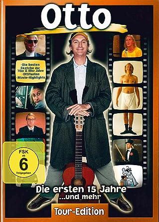 Otto - Die ersten 15 Jahre und mehr! (Touredition)  Amazon.de  Otto ... 03ce1cafb0