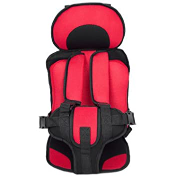 Adjustable Baby Car Seat Toddler Booster Portable Safety Child Cushion Multi