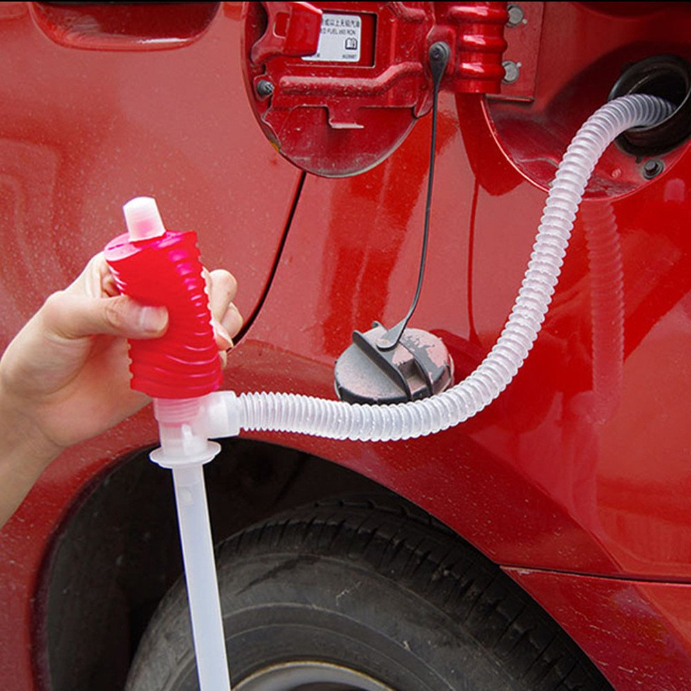 Aceite Extractor Bomba Manual a Extrusi/ón DIGIFLEX Sif/ón de Pl/ástico Agua Extractor de L/íquido Acuoso