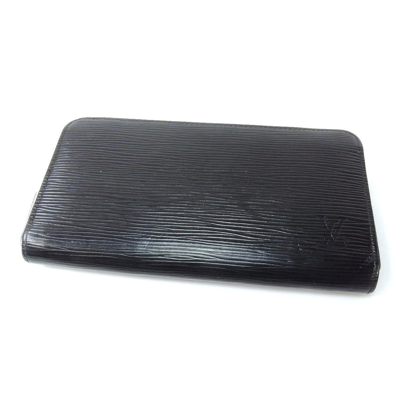 [ルイヴィトン] M60072 ジッピーウォレット 長財布(小銭入れあり) エピ メンズ B0784J133C