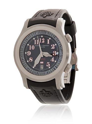 Cuervo y Sobrinos Reloj 28061N